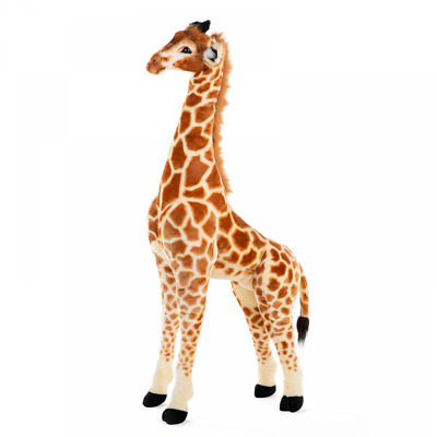 £165 • Buy Childhome Standing Soft Giant Giraffe Large Stuffed Plush Cuddly Baby Toy-135cm