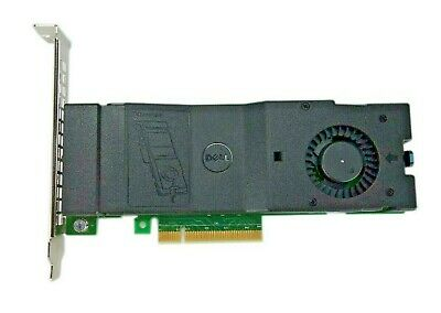 $ CDN91.09 • Buy Dell SSD NVMe M.2 PCI-e 2x Solid State Storage Adapter Card 23PX6 NTRCY