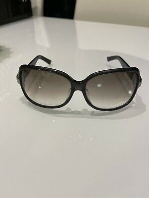 AU60 • Buy Gucci Oversided Double Buckle Sunglassses