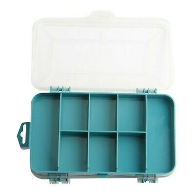 £5.35 • Buy Electrician Screws Bolts Nuts Tool Box Carpentry Plastic Storage Tool Box Green