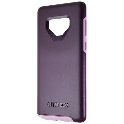 $ CDN6.61 • Buy OtterBox Symmetry Series Case For Samsung Galaxy Note9 - Tonic Violet