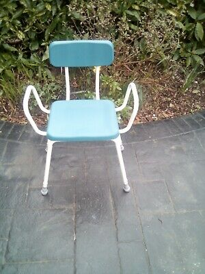 £15 • Buy Aidapt  Astral Perching Shower Stool