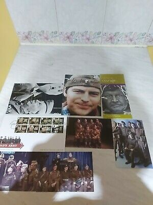 £30 • Buy Dads Army 2x Signed Photos And More