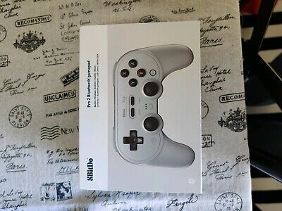 AU65 • Buy 8BitDo Pro2 Controller (as New)