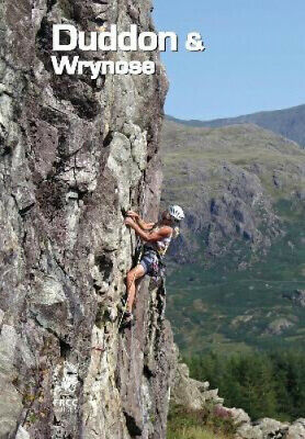 £30.88 • Buy Duddon & Wrynose (Fell And Rock Climbing Club Guides) By Justin Shiels