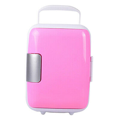 AU61.69 • Buy 8L Large Capacity Mini Car Refrigerator 2 Layer Car Fridge Camping Fridge