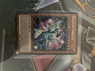 £6 • Buy Photon Orbital LDS2-EN051 Secret Rare 1st Edition YuGiOh NEW