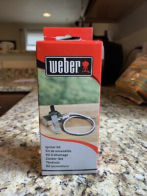$ CDN24.19 • Buy NEW Weber Igniter Kit Gas Propane Grill #7509 - Shipping Incl