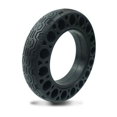 AU45.55 • Buy Electric Scooter Rubber Tyre 60/70-6.5 Solid Tire Replace For Ninebot Max-G30