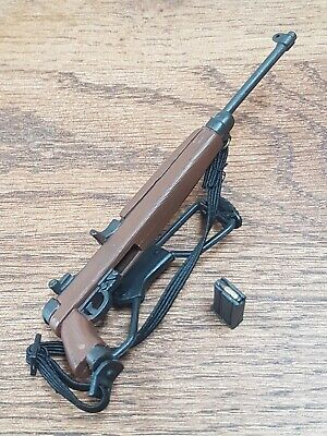 $38.66 • Buy 1/6 Scale WWII Vietnam War U.S ARMY M1A1 Carbine Rifle Weapon Gun For 12  Figure