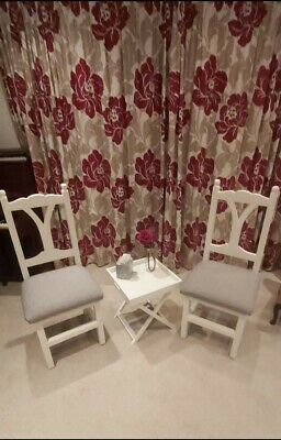 £50 • Buy Dining Chairs X4