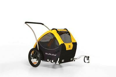 £469 • Buy Burley 'Tail Wagon' Dog Trailer  - In UK Stock * No Import Duty / Taxes To Pay!