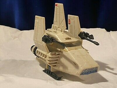 $ CDN48.40 • Buy Star Wars Vintage ROTJ ISP-6 Vehicle Mini-Rig Loose, Complete