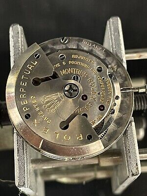 $ CDN3701.49 • Buy Rolex Caliber 1035 1030  6542 6538 Submariner Vintage Working Conditions