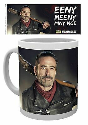 £7.95 • Buy The Walking Dead - Negan Mug, Multi-Colour - Brand New Official Product