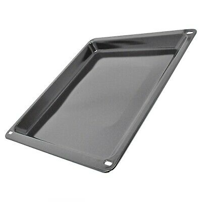 £15.95 • Buy Cooker Oven Grill Enamelled Baking Drip Pan Roasting Tray For NEFF