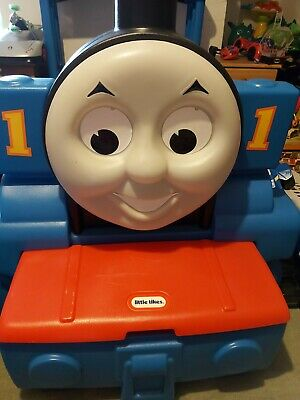 £150 • Buy Thomas The Tank Engine Toddler Bed