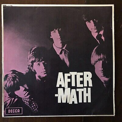 £74.99 • Buy The Rolling Stones - Aftermath - Original 1966 Press VG/VG+