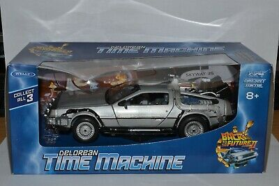 £14.99 • Buy Oxford DiecastBack To The Future II - 1:24 Scale Model 22441W