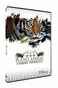 £9.76 • Buy Planet Animal - Unsere Tierwelt By Pigalle, Jean-... | DVD | Condition Very Good