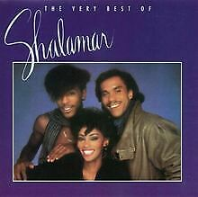 £3.32 • Buy The Very Best Of By Shalamar   CD   Condition Good
