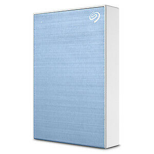 £63.69 • Buy Seagate One Touch External Hard Drive 1000 GB Blue - STKB1000402