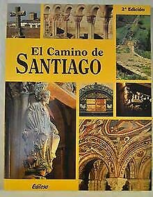 £6.53 • Buy El Camino De Santiago | Book | Condition Good
