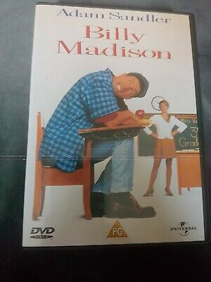 AU1.80 • Buy Billy Madison ADAM SANDLER