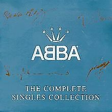 £6.82 • Buy The Complete Singles Collection By Abba   CD   Condition Acceptable