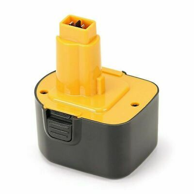 £15.99 • Buy PowerGiant Power Tool Battery Replacement, 12V 3000mAh - DC9071 Drill Battery