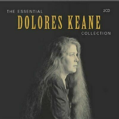 £9.99 • Buy Dolores Keane - The Essential Collection  (CD Album)(New/Sealed)