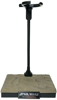 $ CDN38.85 • Buy Hot Toys TMS015 The Mandalorian Deluxe - DYNAMIC FIGURE STAND - TMS014 Star Wars