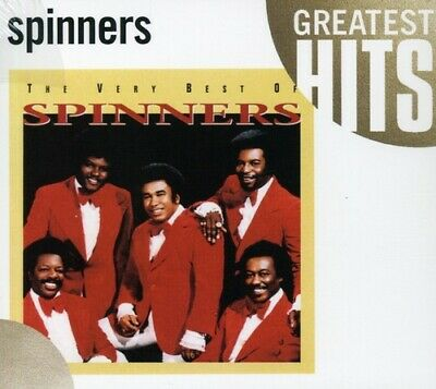 £4.67 • Buy The Very Best Of Spinners, Spinners, Very Good Audio CD