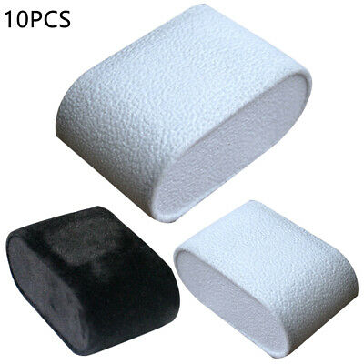 £6.83 • Buy 10Pcs Velvet Watch Pillow Cushion Display Case Holder Jewelry Accessory Gift Box