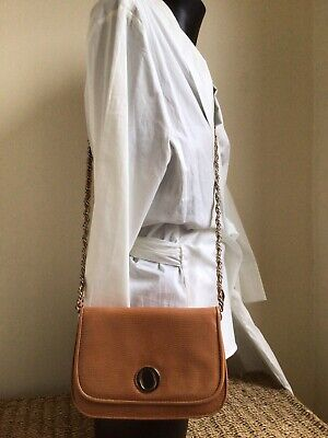 AU69.95 • Buy Oroton Cross Body / Shoulder Bag In Neutral- Honey Colour, Very Good Condition