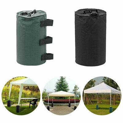 AU22.40 • Buy Garden Gazebo Foot Leg Feet Weights Sand Water Bag For Marquee Party Tent Useful