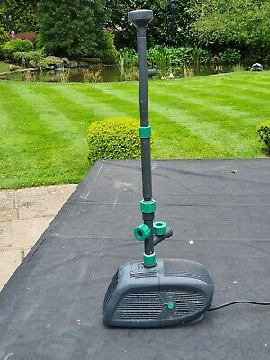 £125 • Buy Blagdon 3500 Midipond Pump To Run Fountains, Filters And Waterfalls (seller Ref)