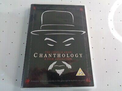 £6.25 • Buy The Charlie Chan Chanthology DVD (3 Disc) 6 Films 1940s Crime Mystery Comedy DVD