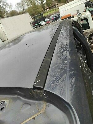 £35 • Buy FORD Focus MK3 0/S ROOF Edge TRIM Moulding DRIVERS SIDE 2#