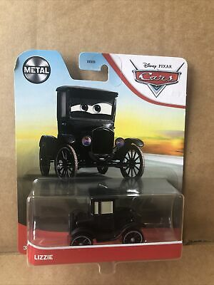 £8.99 • Buy DISNEY CARS DIECAST - Lizzie - New 2021 Card - Combined Postage