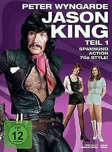 £35.53 • Buy Jason King - Teil 1 [4 DVDs] | DVD | Condition Very Good