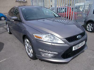 £5995 • Buy 2011 61 Ford Mondeo 2.2TDCi ( 200ps ) Titanium X Sport Lovely Car