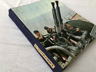 $ CDN170.04 • Buy Albanian Police Magazines People Service Communist Era All Year 1972 In One Book
