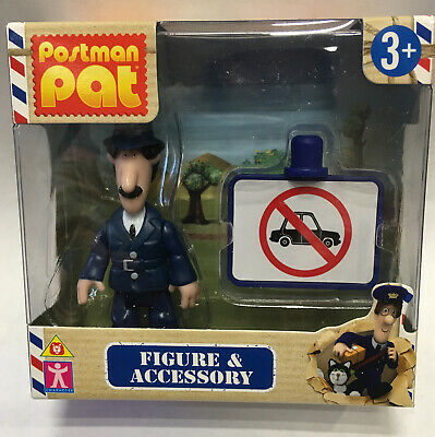 £6.50 • Buy Postman Pat Figures And Accessories New!