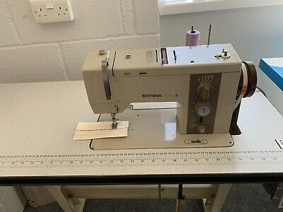 £999 • Buy Bernina 950 Semi Industrial Sewing Machine In Excellent Condition