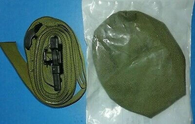 £8.99 • Buy British Forces SA80 Rifle Three Point Tactical Sling & SUSAT Sight Cover