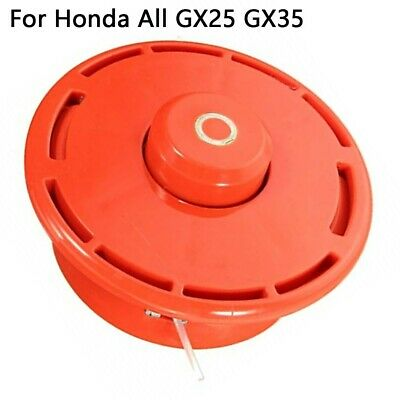 £15.33 • Buy 1 X Trimmer Head Automatic Tapping For Honda All GX25 GX35 Brush Cutter