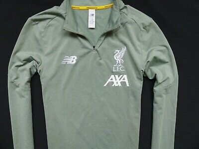 £29.99 • Buy New Balance Fc Liverpool 2019-2020 Training Pullover Track Top Size: S (small)