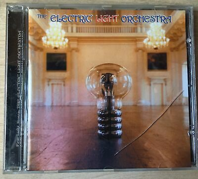 £7.99 • Buy First Light Series: The Electric Light Orchestra ELO