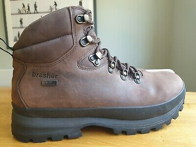 £100 • Buy Men's Brasher 'country Master' E-vent Waterproof Hiking/walking Boots - Size 10